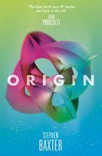 Origin - Stephen Baxter