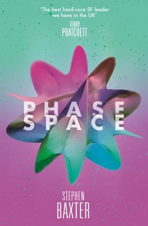 Cover image - Phase Space