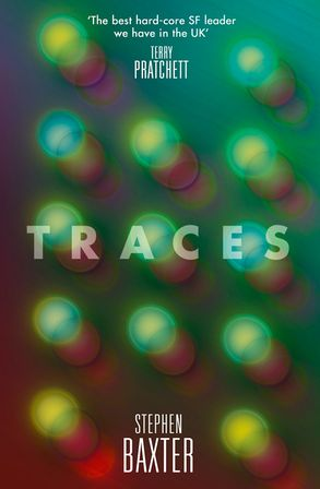 Cover image - Traces