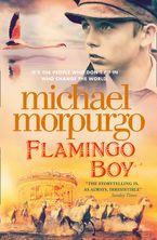 Michael Morpurgo - Untitled Morpurgo 3