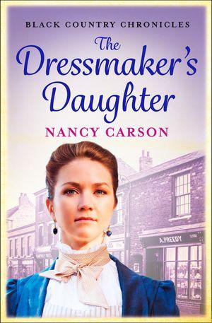 The Dressmaker's Daughter book image