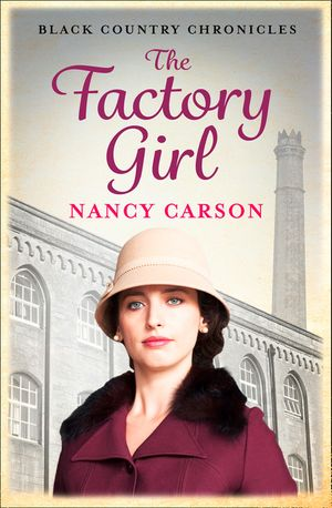 The Factory Girl book image