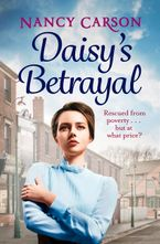 Daisy's Betrayal eBook DGO by Nancy Carson