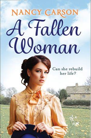 A Fallen Woman book image