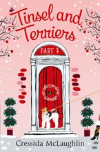 Tinsel and Terriers (A novella): A happy, yappy love story (Primrose Terrace Series, Book 4) eBook DGO by Cressida McLaughlin