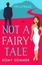 Not a Fairy Tale Paperback  by Romy Sommer
