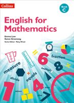 English For Mathematics: Book C Paperback  by Karen Greenway