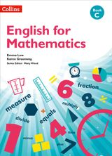 English For Mathematics: Book C