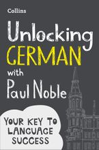 Unlocking German with Paul Noble Paperback  by Paul Noble