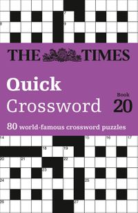 the-times-quick-crossword-book-20-80-world-famous-crossword-puzzles-from-the-times2-the-times-crosswords