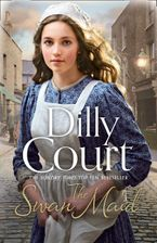 The Swan Maid Paperback  by Dilly Court