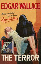 The Terror (The Detective Club)