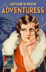 The Adventuress (Detective Club Crime Classics)