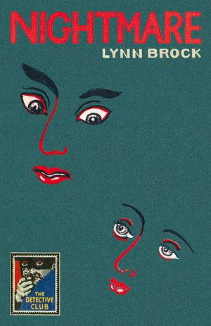 Nightmare (Detective Club Crime Classics) book image
