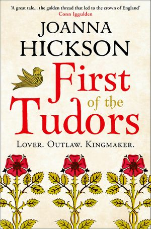 First of the Tudors book image