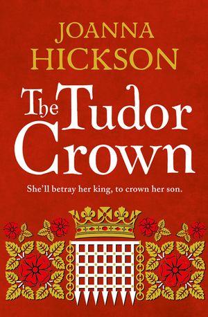 The Tudor Crown book image