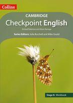 Collins Cambridge Lower Secondary English – Lower Secondary English Workbook: Stage 8 Paperback  by Julia Burchell
