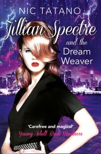 Jillian Spectre and the Dream Weaver