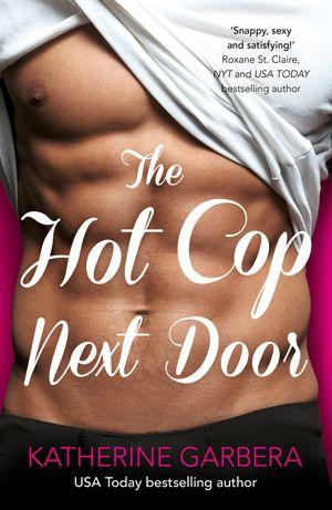 The Hot Cop Next Door book image