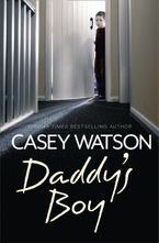 Daddy's Boy eBook DGO by Casey Watson