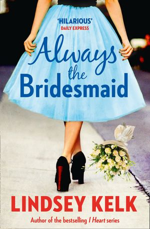 Always the Bridesmaid book image