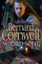 Sword Song (The Last Kingdom Series, Book 4) Paperback MDT by Bernard Cornwell