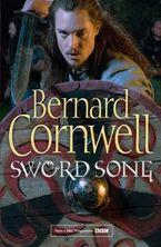 Sword Song (The Last Kingdom Series, Book 4) Paperback MDT by Bernard Cornwell