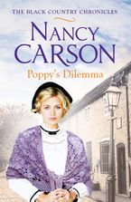 Poppy's Dilemma Paperback  by Nancy Carson