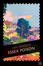 Essex Poison Paperback  by Ian Sansom