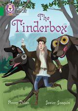 The Tinderbox: Band 15/Emerald (Collins Big Cat)