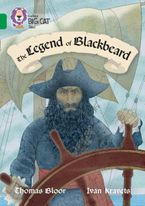 The Legend of Blackbeard: Band 15/Emerald (Collins Big Cat) Paperback  by Thomas Bloor