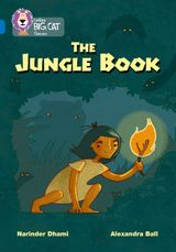 The Jungle Book: Band 16/Sapphire (Collins Big Cat)