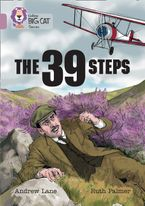 The 39 Steps: Band 18/Pearl (Collins Big Cat)