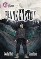 Frankenstein: Band 18/Pearl (Collins Big Cat) Paperback  by Beverley Birch