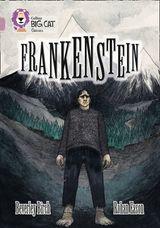 Frankenstein: Band 18/Pearl (Collins Big Cat)