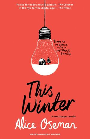 This Winter (A Solitaire novella) book image