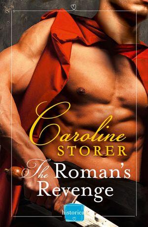 The Roman's Revenge book image