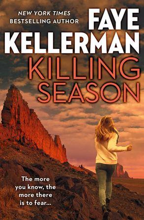 Cover image - Killing Season