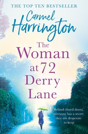 The Woman at 72 Derry Lane book image