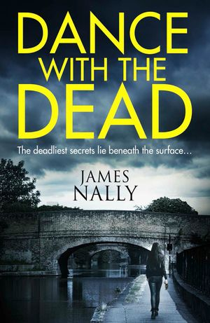 Dance With the Dead: A PC Donal Lynch Thriller book image