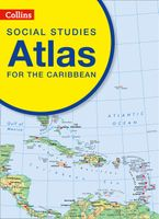 Collins Social Studies Atlas for the Caribbean Paperback  by Collins Kids