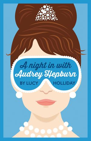 A Night In With Audrey Hepburn (A Night In With, Book 1) book image