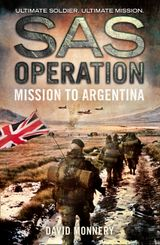 Mission to Argentina (SAS Operation)