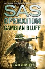 Gambian Bluff (SAS Operation) Paperback  by David Monnery