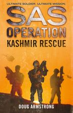 Kashmir Rescue (SAS Operation) Paperback  by Doug Armstrong