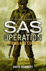 For King and Country (SAS Operation)