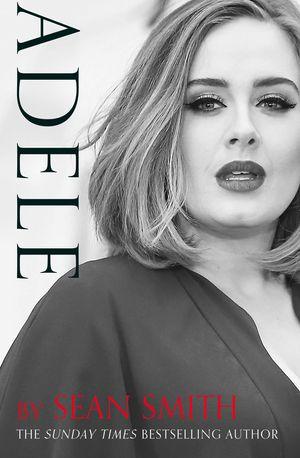 Adele book image
