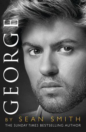 George: A Memory of George Michael book image
