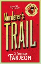 Murderer's Trail Paperback  by J. Jefferson Farjeon