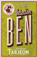 Detective Ben Paperback  by J. Jefferson Farjeon
